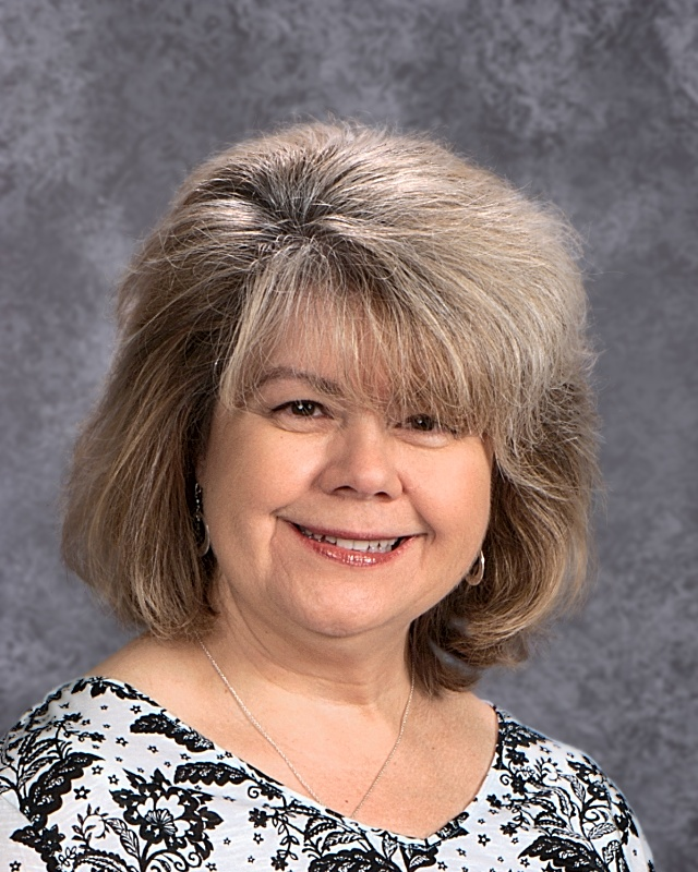 Cathrine Johnston-Assistant Principal